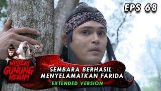 SUKA BANGET! Akhirnya Sembara Berhasi Menyelamatkan Farida - Misteri Gunung Merapi Eps 68 PART 2