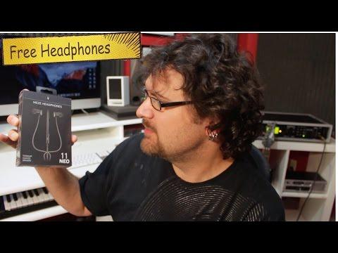 Meze Headphones Giveaway