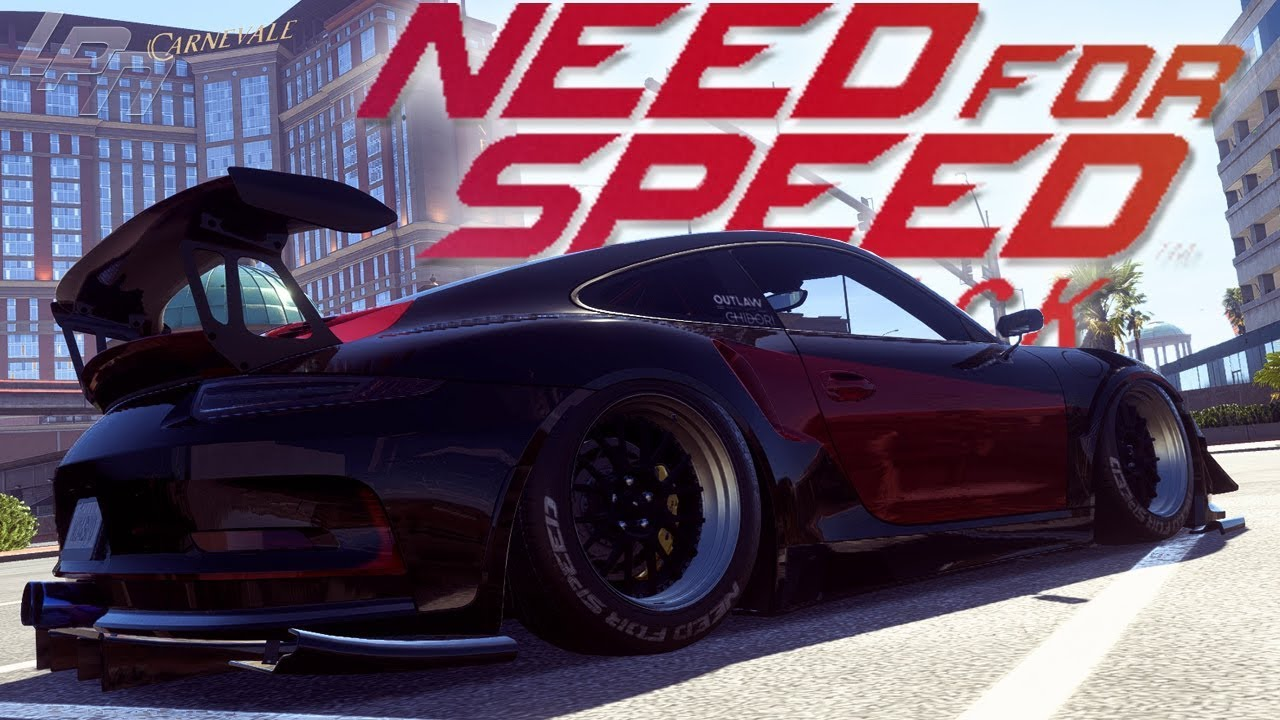 bester nfs porsche need for speed payback part 58. Black Bedroom Furniture Sets. Home Design Ideas