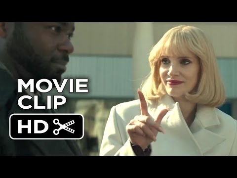 A Most Violent Year Movie CLIP - Respect (2014) - Jessica Chastain Crime Drama HD