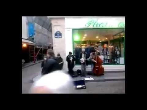 Philippe Audibert Orchestra !