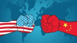 Cuộc chiến thương mại Mỹ - Trung: Ván cờ chưa ngã ngũ| VTV24