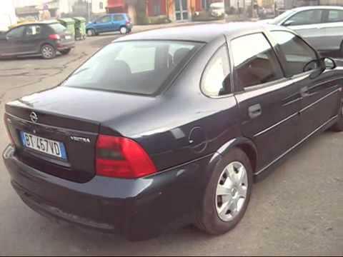 Opel vectra automatica a milano inserzionata su for Subito milano