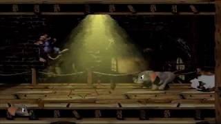 Donkey Kong Country 3: Nothing To Lose - #1