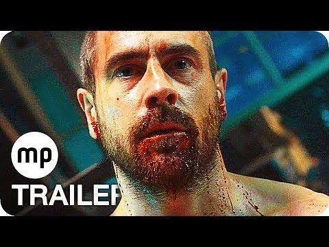 Ares Trailer German Deutsch Exklusiv (2017)