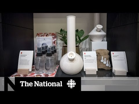 Legalizing recreational marjiuana in Canada and what's at stake