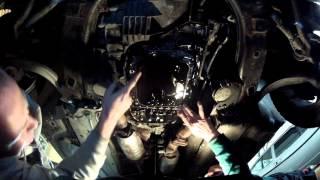 audi a8 2002 transmission fluid change