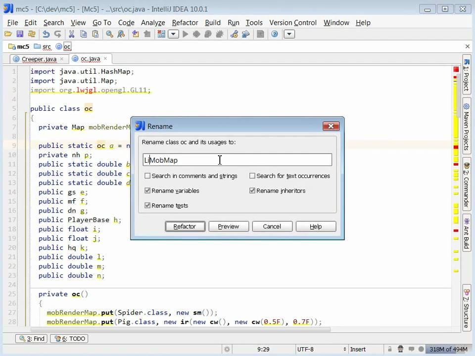 how to understand java code