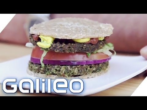 Food-Check: Jumbo in New York | Galileo | ProSieben