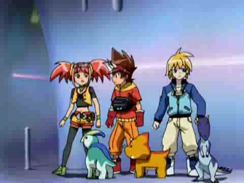Dinosaur king preview 2 episodes back to back youtube - Dinausaure king ...
