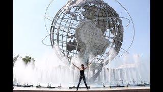 Valerie Ghent - New York City Streets