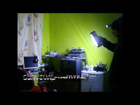 DJ ResR - Evil Spirit