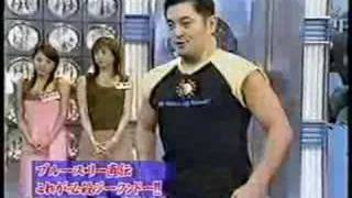 Yori Nakamura  Jeet Kune Do & Shooto  中村頼永 ジークンドー & 修斗