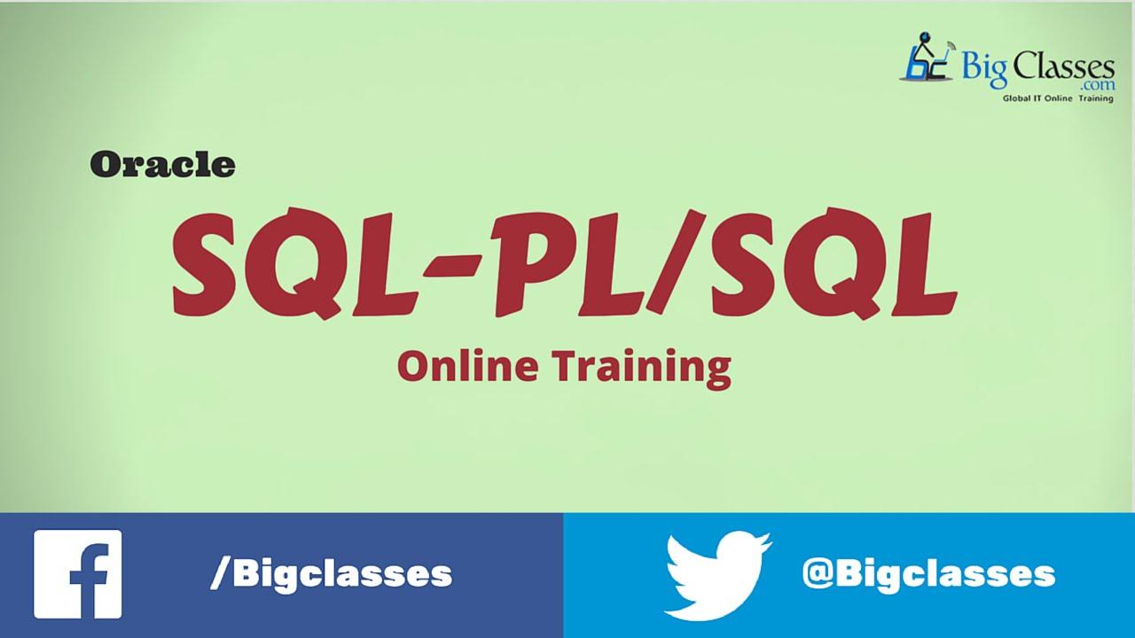 Oracle pl/sql advanced programming livelessons (video training.