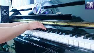 슈퍼스타 여자친구 브금 피아노 커버 (SuperStar GFRIEND BGM Piano Cover)