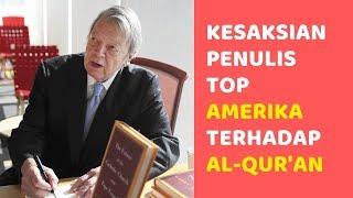 Non Muslim Bijaksana  👍 Seharusnya Kita Malu, Tidak Tahu Isi Al-Qur'an Berani Menyalahkan Islam