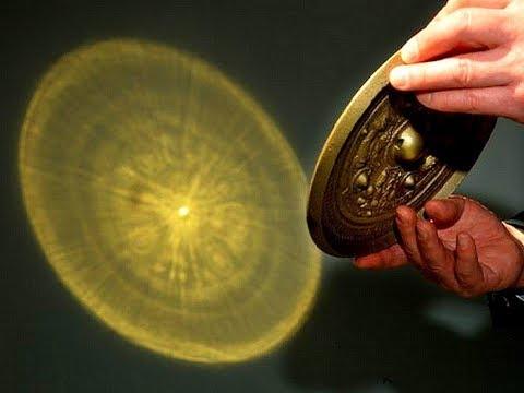 Древние магические китайские зеркала
