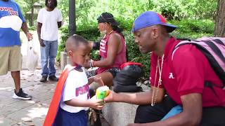 This Young Alabama Boy Has A Heart For The Homeless   Southern Living