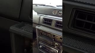 Daihatsu rugger