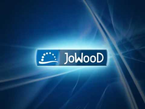 JoWood Logos (1999 and 2009)