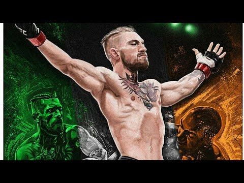 Conor Mcgregor • My Demons Full HD 2019