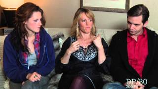 DP/30: The Cake Eaters, director Mary Stuart Masterson, actors Kristen Stewart, Aaron Stanford