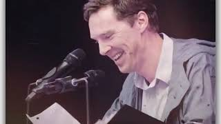 benedict cumberbatch - actor