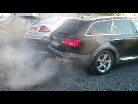 Audi A6 V6 30 Tdi Egr Valve Removal Issue Funnydogtv