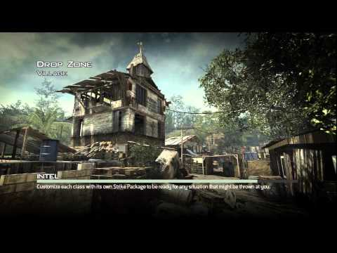 """Ep.1 """"Just Spinnin"""" MW3 Montage by Spinz"""