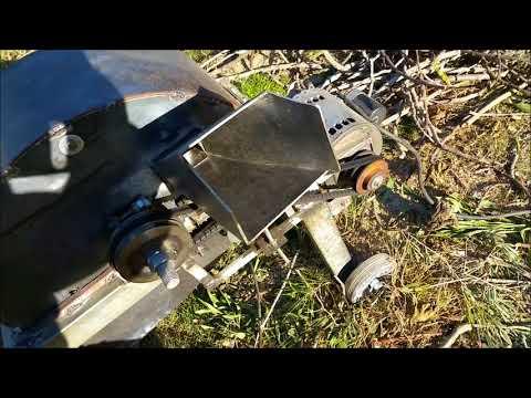 Biotrituradora trituradora de ramas doovi - Trituradora de ramas casera ...