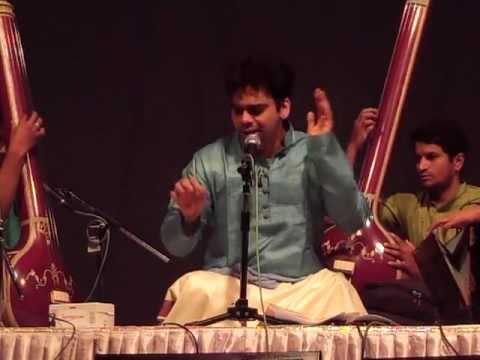 Kumar Raag Vilas, Rahul Deshpande, Raag Shree