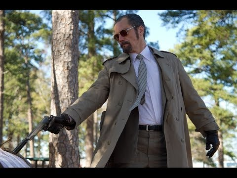 Official Trailer: The Iceman (2012)