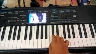 Nashe Si Chadh Gayi On Piano  Befikre