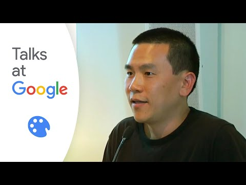 "Eric Cheng: ""Underwater Photography"" 