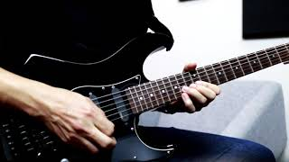 warm, silky groove in g# minor - free line 6 helix patch