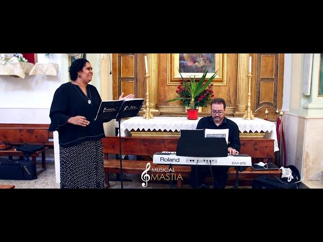 Amazing Grace 🟪 | Canciones Gospel para Bodas | Musical Mastia