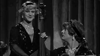 """I Wanna Be Loved By You,"" from ""Some Like It Hot,"" 1959"