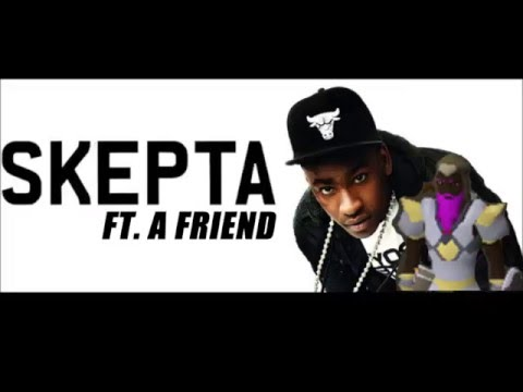 Skepta ft. A Friend - That's Not Me