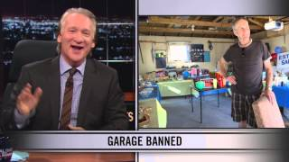 Real Time with Bill Maher: New Rules - January 30, 2015 (HBO)