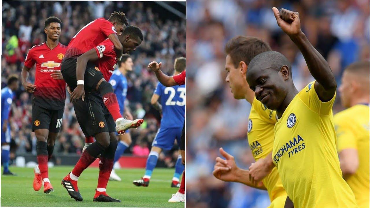 Download EPL Results and today's Fixture    Matokeo ya EPL na Ratiba ya Leo Arsenal kufua dafu kwa ManCity?