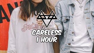 Download Lagu NEFFEX - Careless - [1 Hour] [No Copyright] mp3
