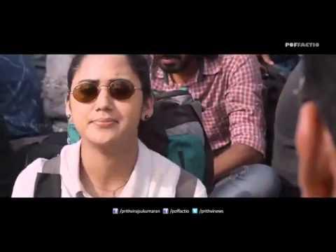 Anarkkali malayalam movie trailor