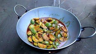 Easy Homemade Amra Kashundi Recipe | Delicious Hog Plum Pickle at Home Village Style