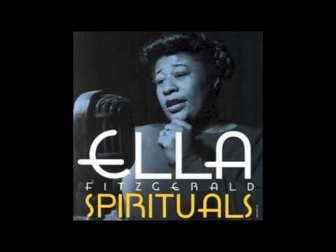 Ella Fitzgerald - Spirituals