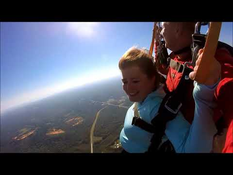 Skydive Tallahassee Amy W