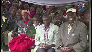 DP Ruto accused of pushing his 2022 political ambitions on development trips