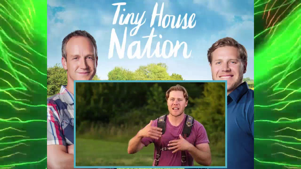 Tiny House Nation Season 3 Episode 12 Youtube