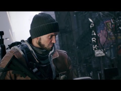Tom Clancy's The Division - Agent Journey Official Trailer