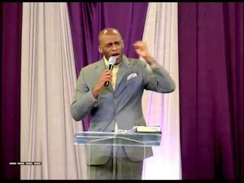 Glory House, Dr Albert Odulele - Divine Direction and Guidance