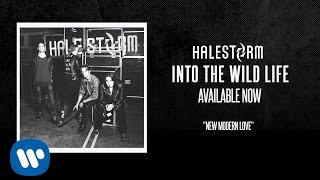 "Halestorm - ""New Modern Love"" [Official Audio]"